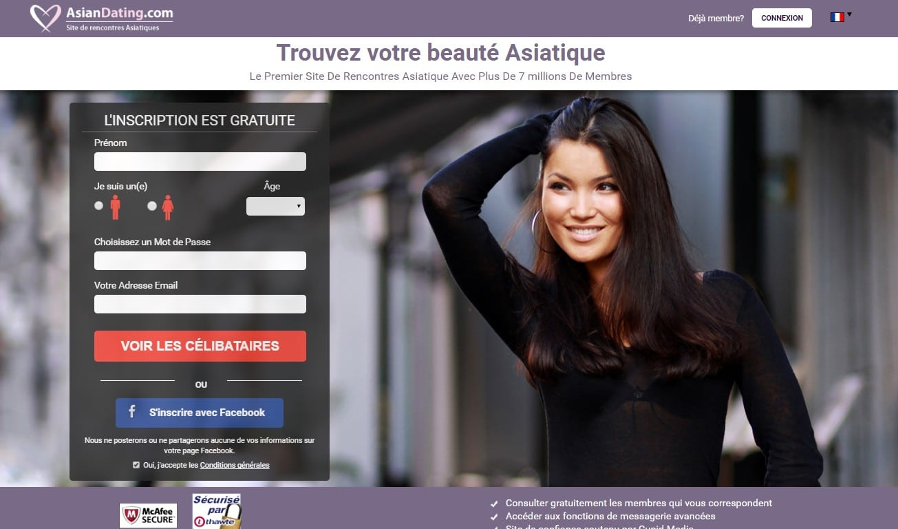 sites de niche de rencontres