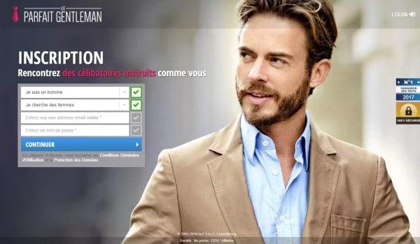 le parfait gentleman suisse